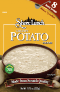 Creamy Potato Soup Mix