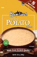 Cheddar Potato Soup Mix