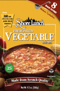 Fire Roasted Vegetable Soup Mix