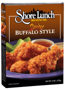 Spicy Buffalo Style Chicken Breading Mix