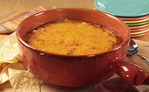 Chili Party Dip